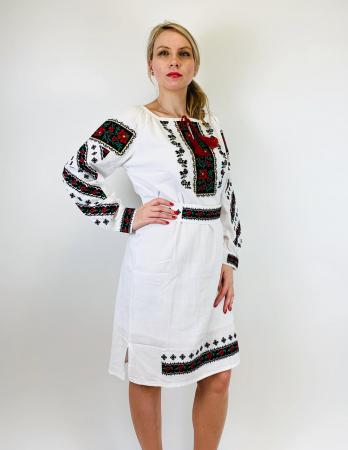 Rochie Traditionala Pemota - tesuta razboi [0]