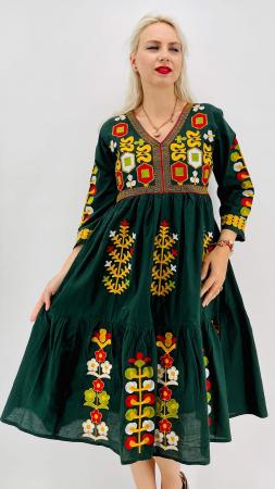 Rochie Traditionala Alexia [5]
