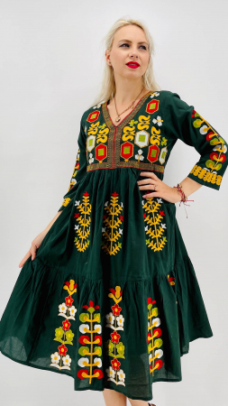 Rochie Traditionala Alexia [0]
