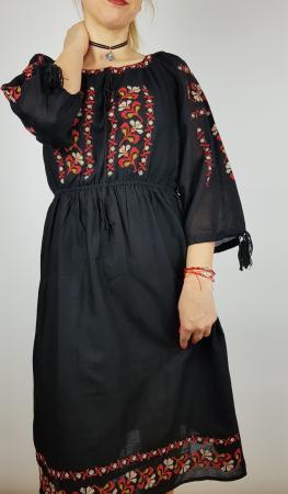 Rochie traditionala Tiberia [2]