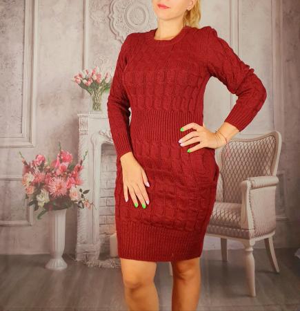 Rochie tricot - Eliza 2 [1]