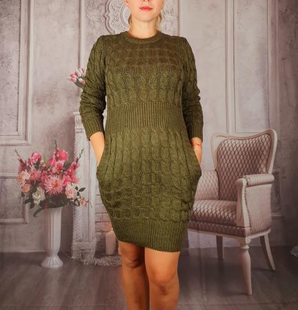 Rochie tricot - Eliza 5 [1]