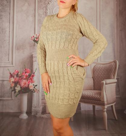 Rochie tricot - Eliza 6 [0]