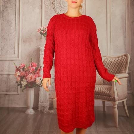 Rochie tricot - Iza [1]