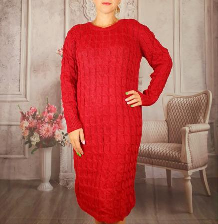 Rochie tricot - Iza [0]