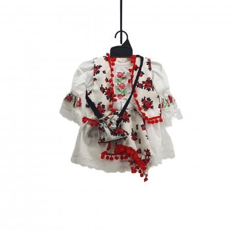 Costum Traditional Fetite Daniela 4 [2]