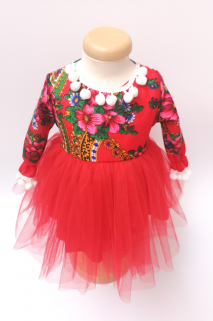 Rochita Traditionala Anna (1 an la 8 ani) [3]