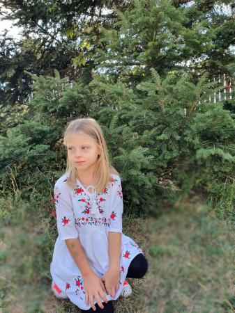 Rochita Traditionala Elina 4 [4]