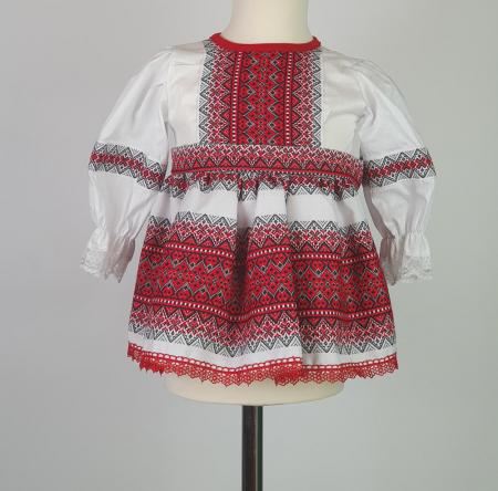 Rochita Traditionala Fetite Dora [0]