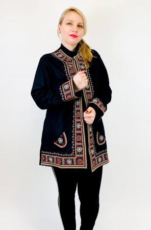 Sacou Traditional Valerica 3 [0]