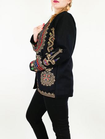Sacou Traditional Valerica [2]