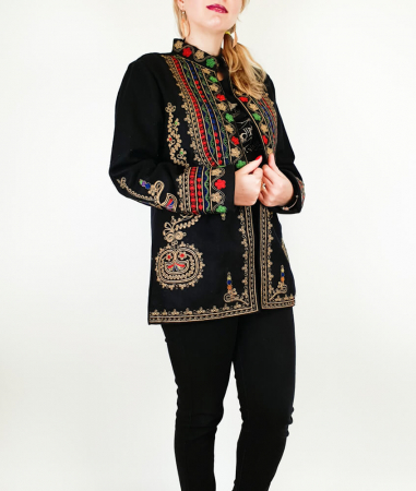 Sacou Traditional Valerica [0]
