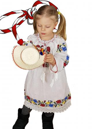 Rochita Traditionala Magdalena0