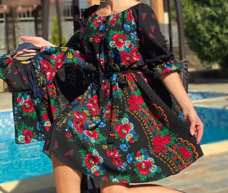 Set rochii Mama si Fiica 39 [1]
