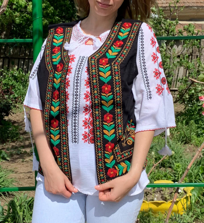 Vesta Traditionala Suzana 11 [0]