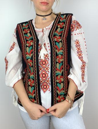 Vesta Traditionala Suzana 7 [0]