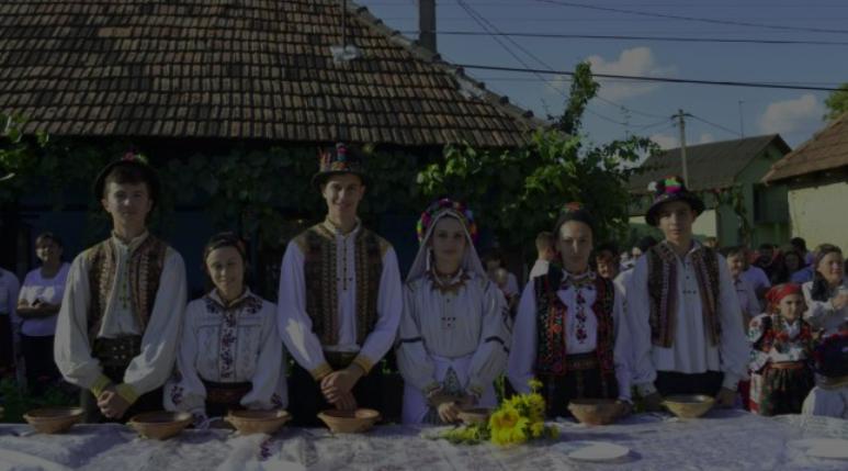 Ia românească, un mijloc de promovare a identităţii românilor