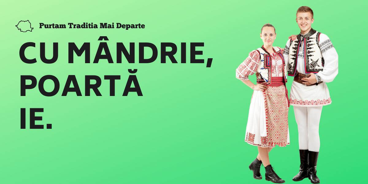 Ce ascunde o ie romaneasca – de la cultura la fashion