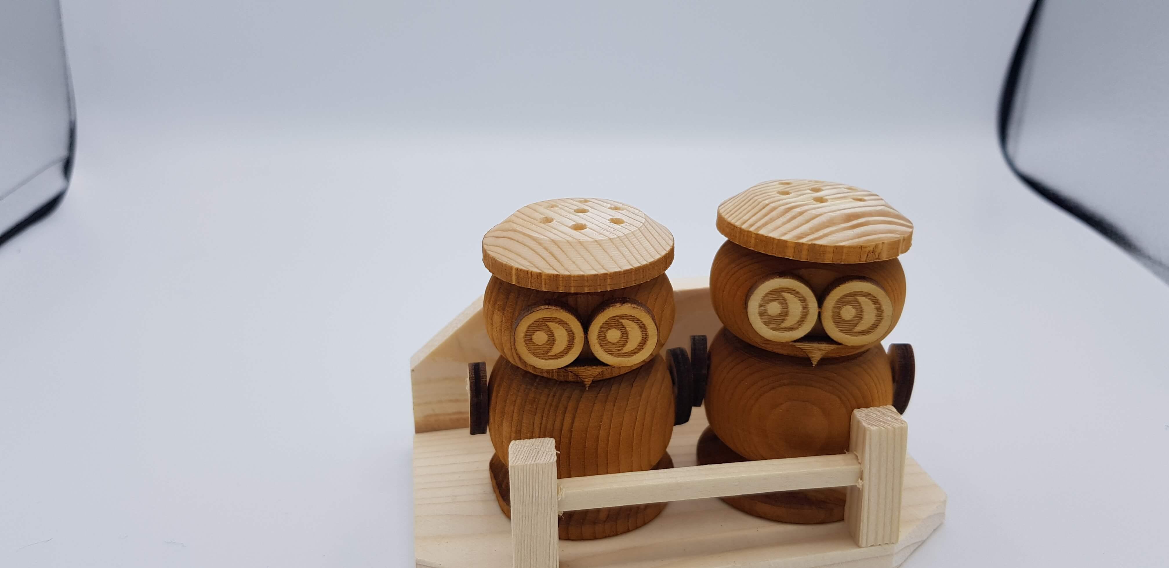 Solnita din lemn [1]