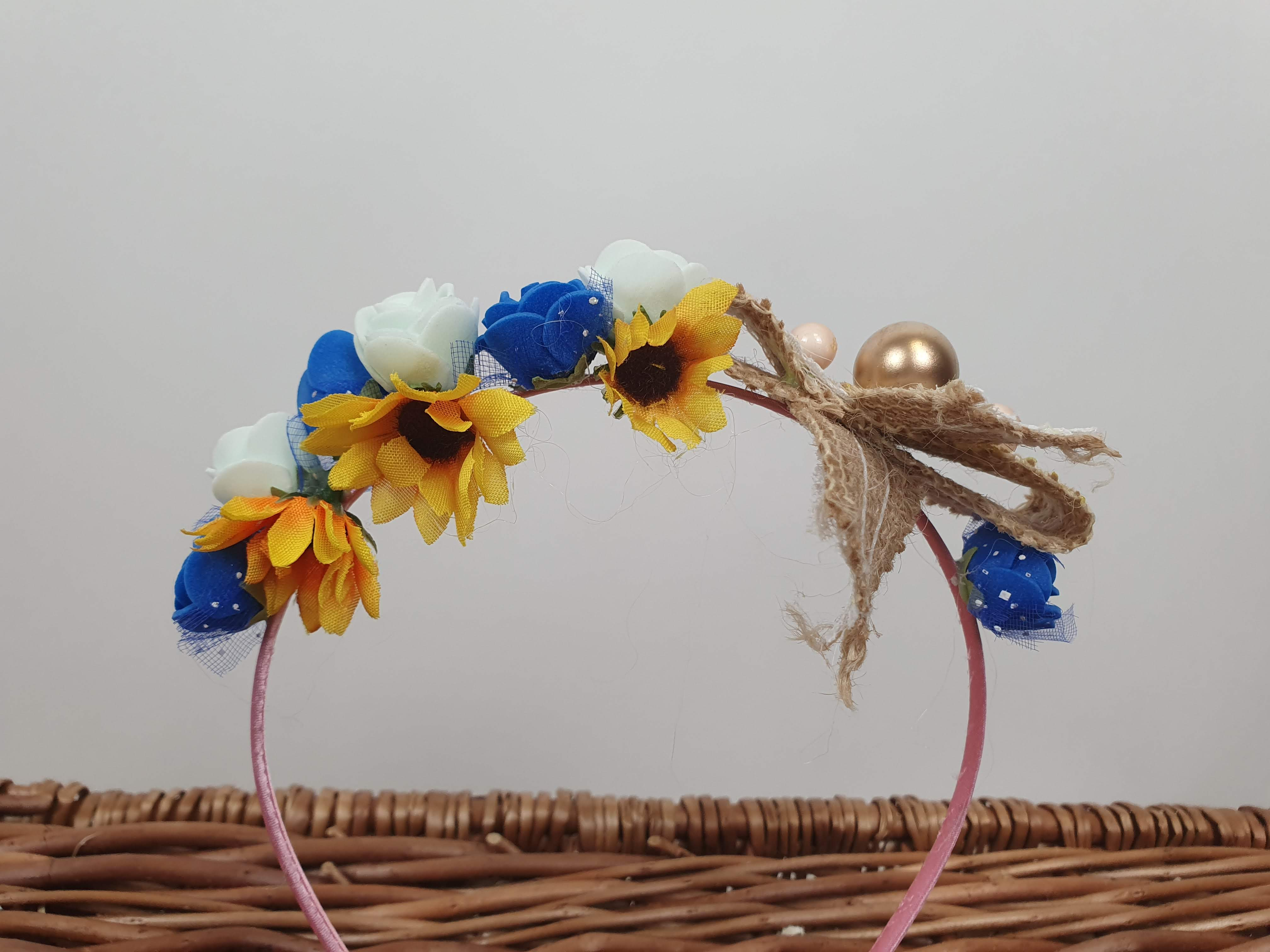 Coronita cu Flori 15 [0]
