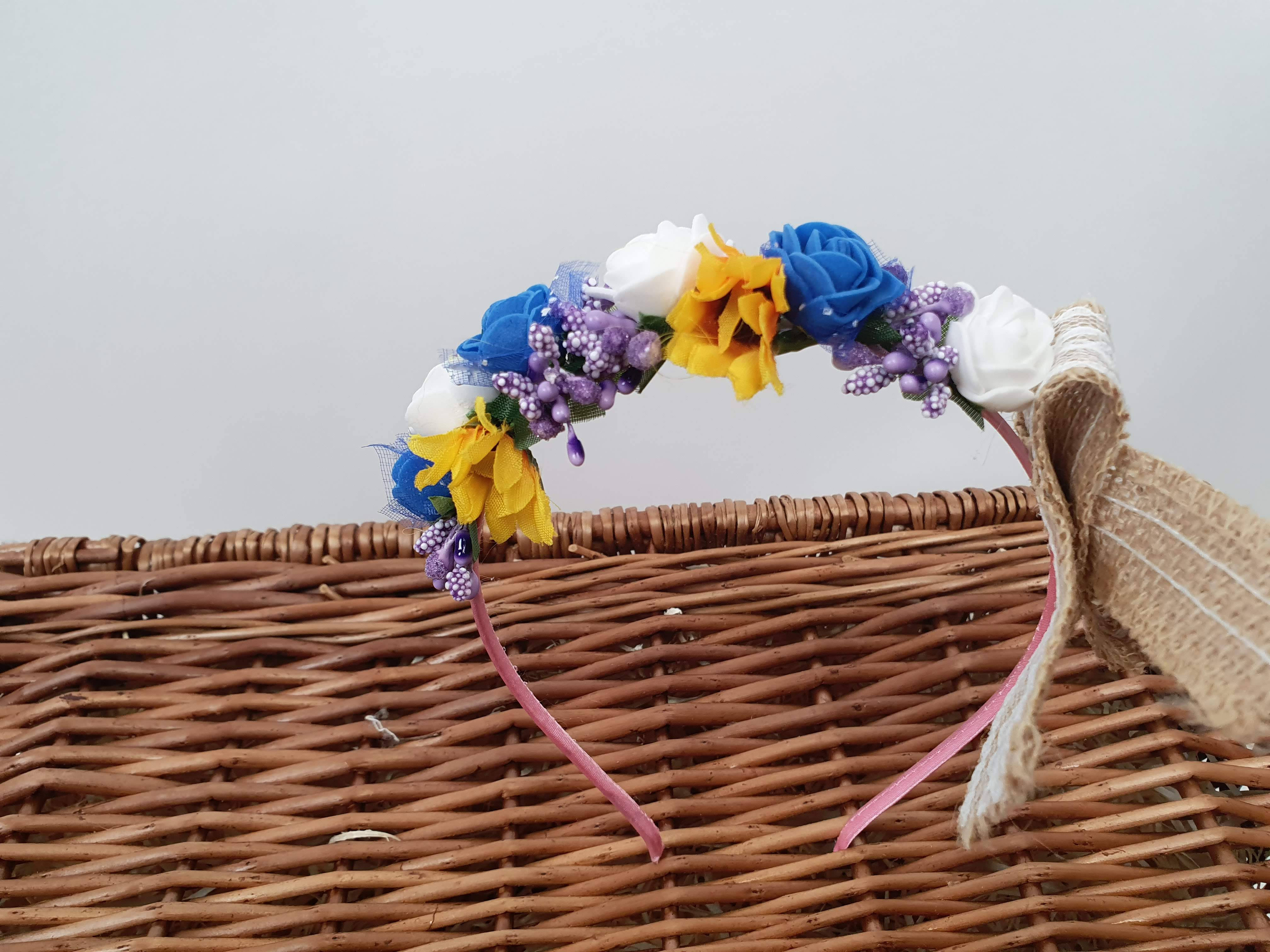 Coronita cu Flori 12 [0]