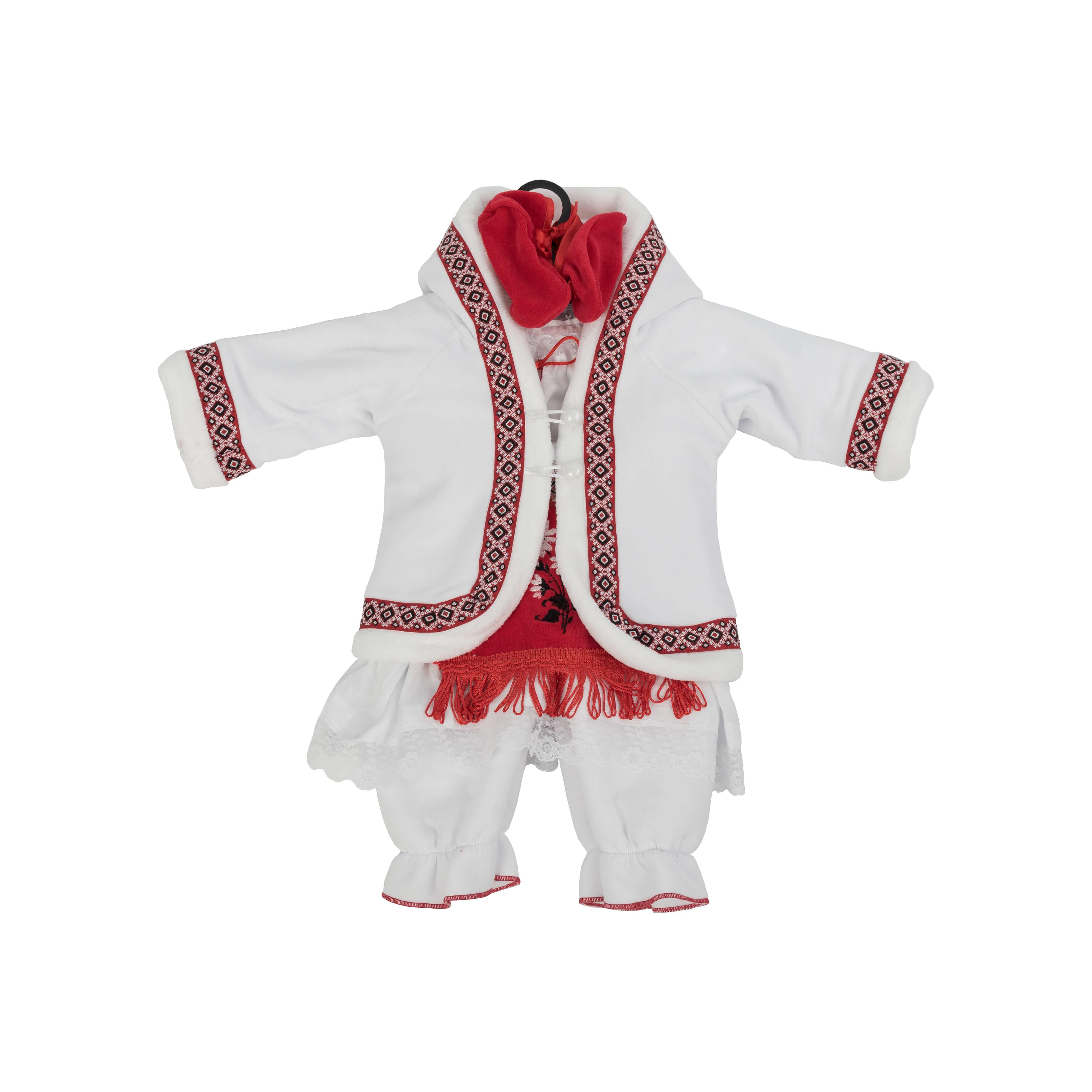 Costum National Iarna Ralu [0]