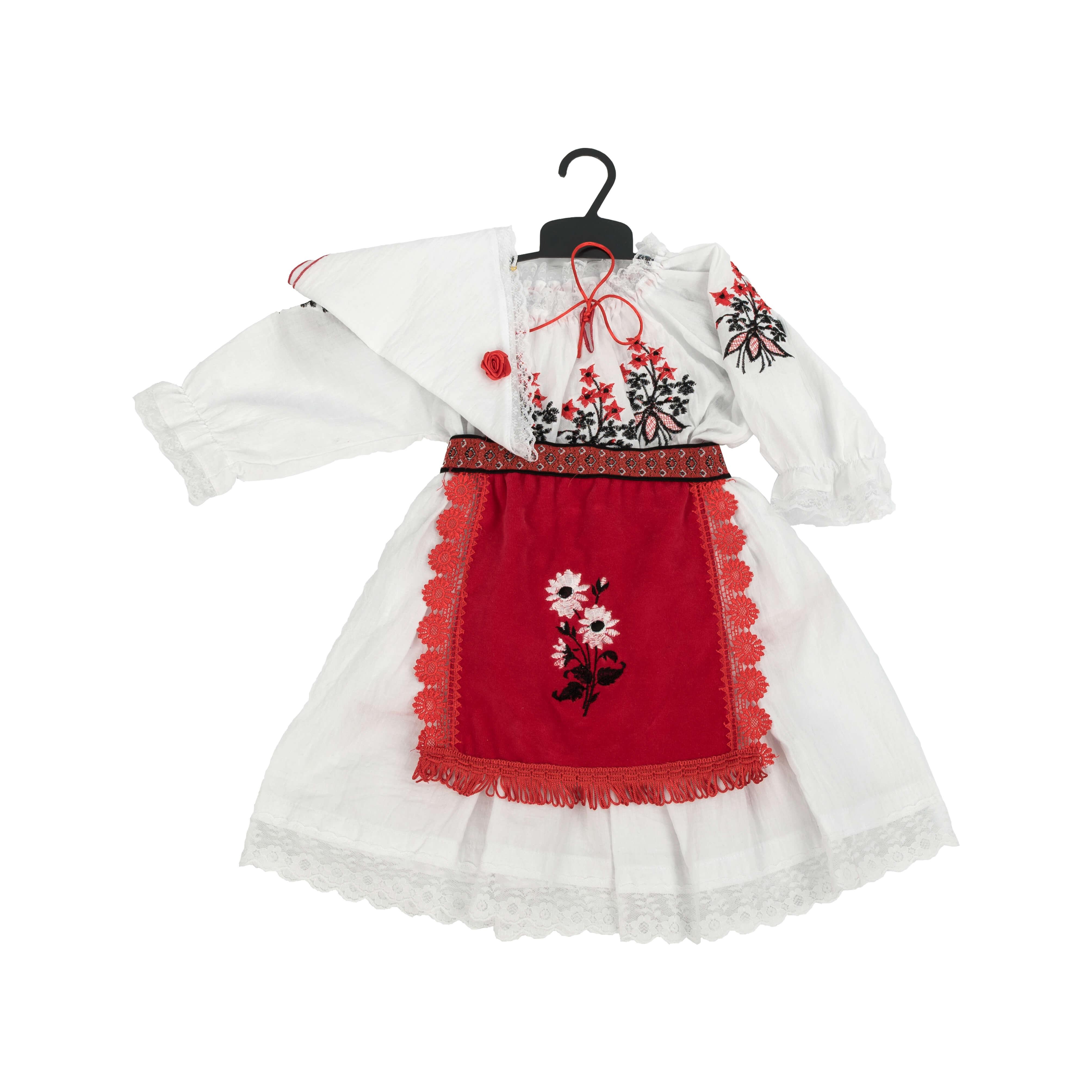 Costum national fete - zona Oltenia 2 [0]