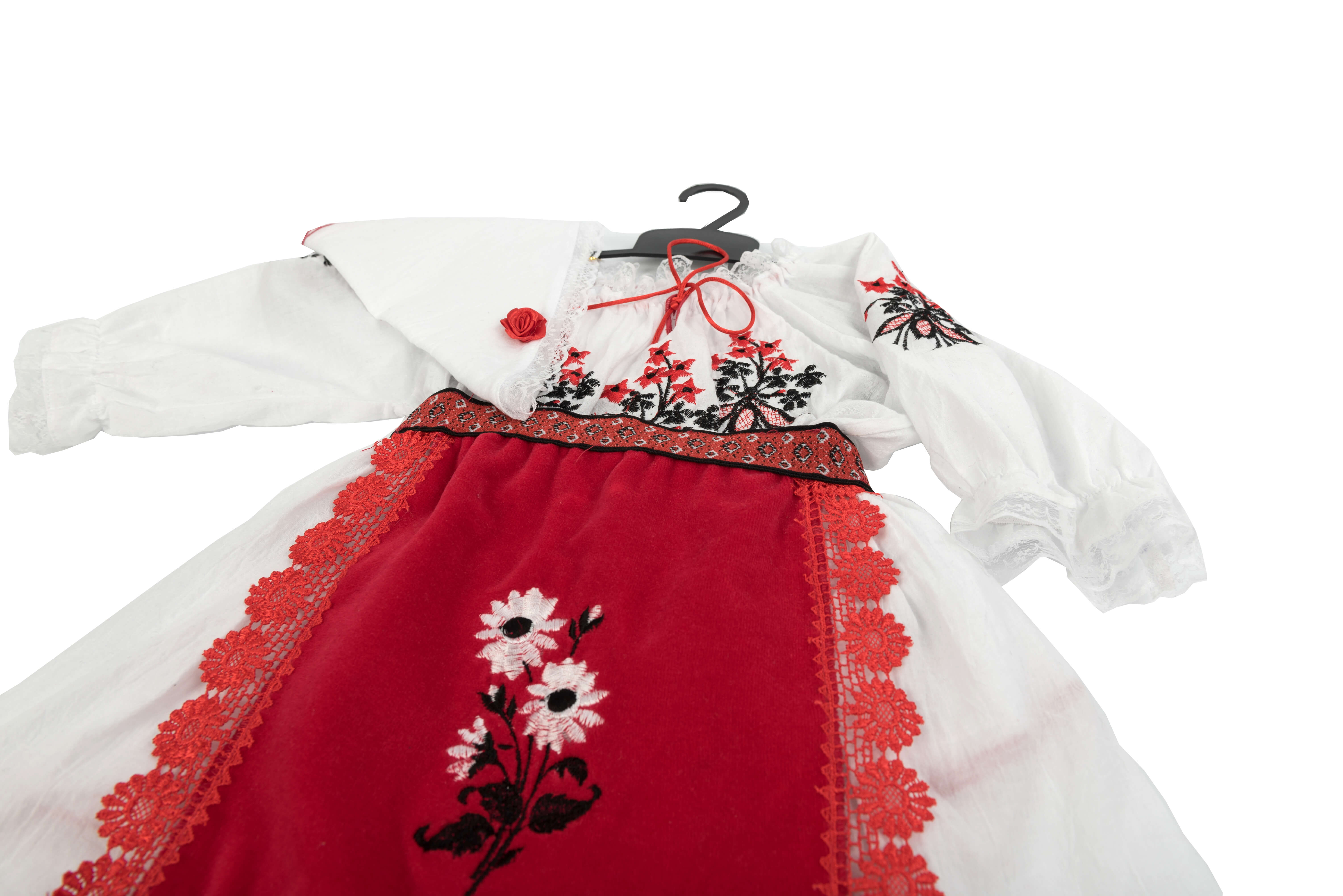 Costum national fete - zona Oltenia 2 [1]