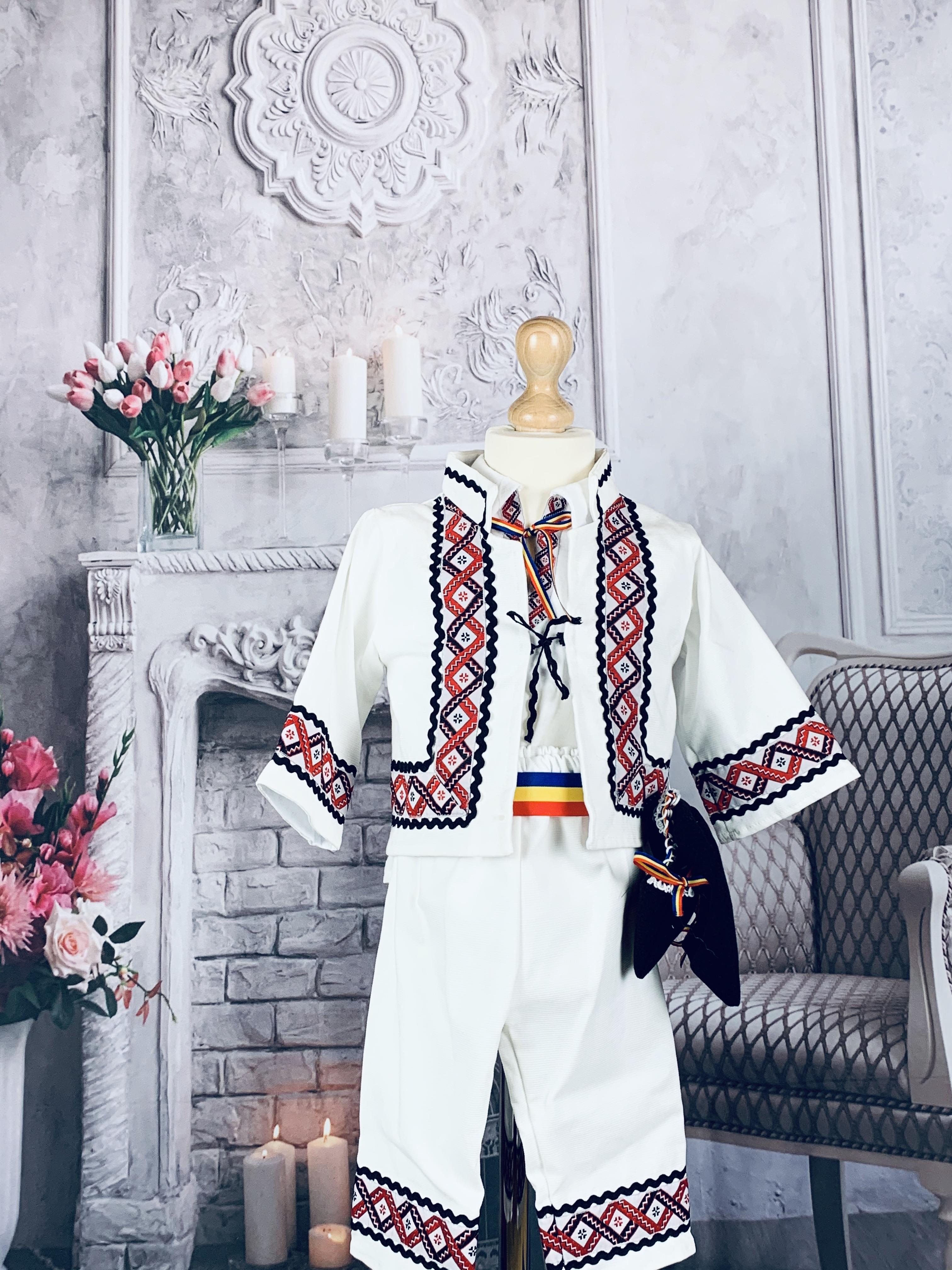 Costum National Viorel 2 0
