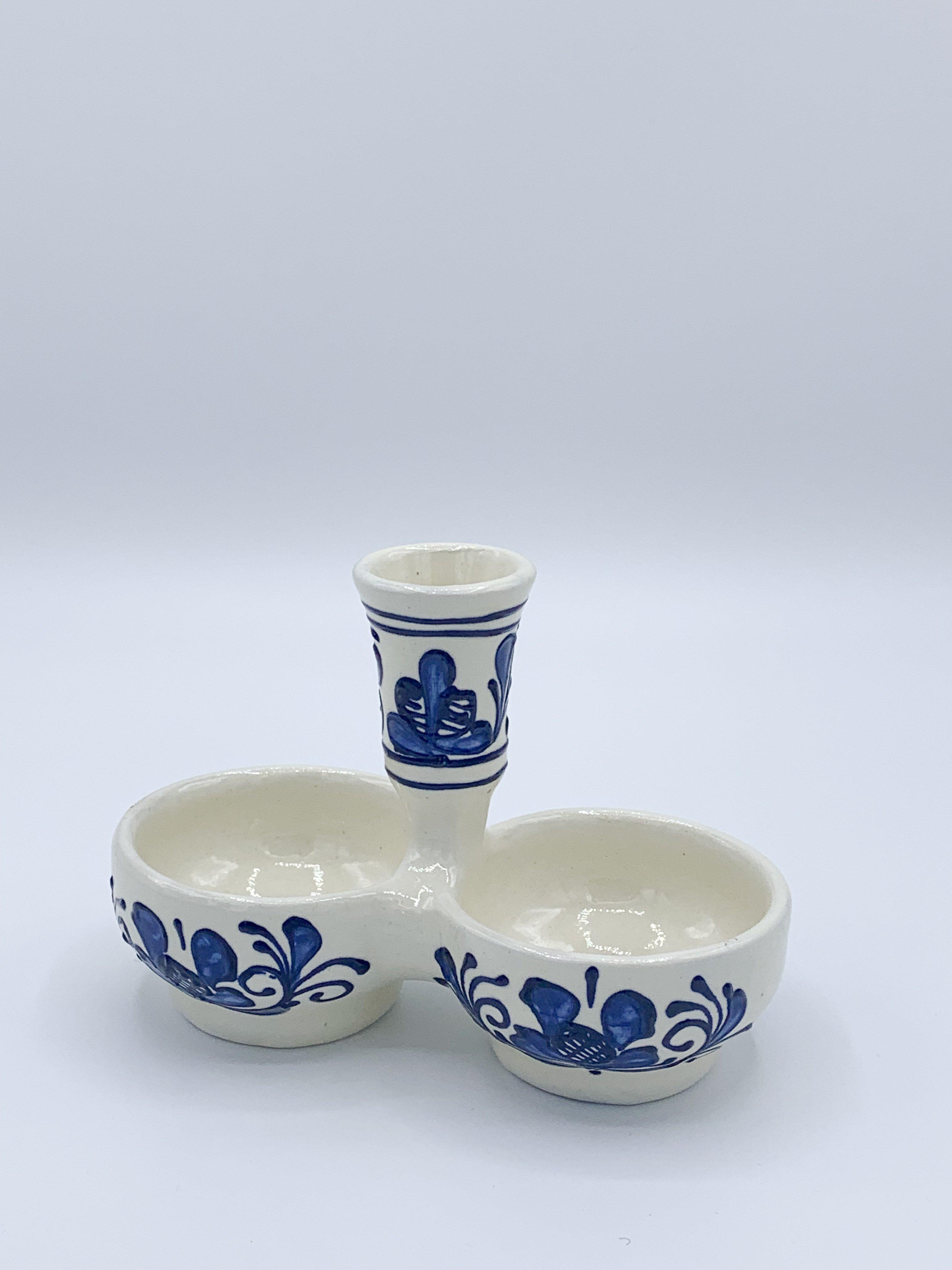 Solnita din ceramica de corund 2