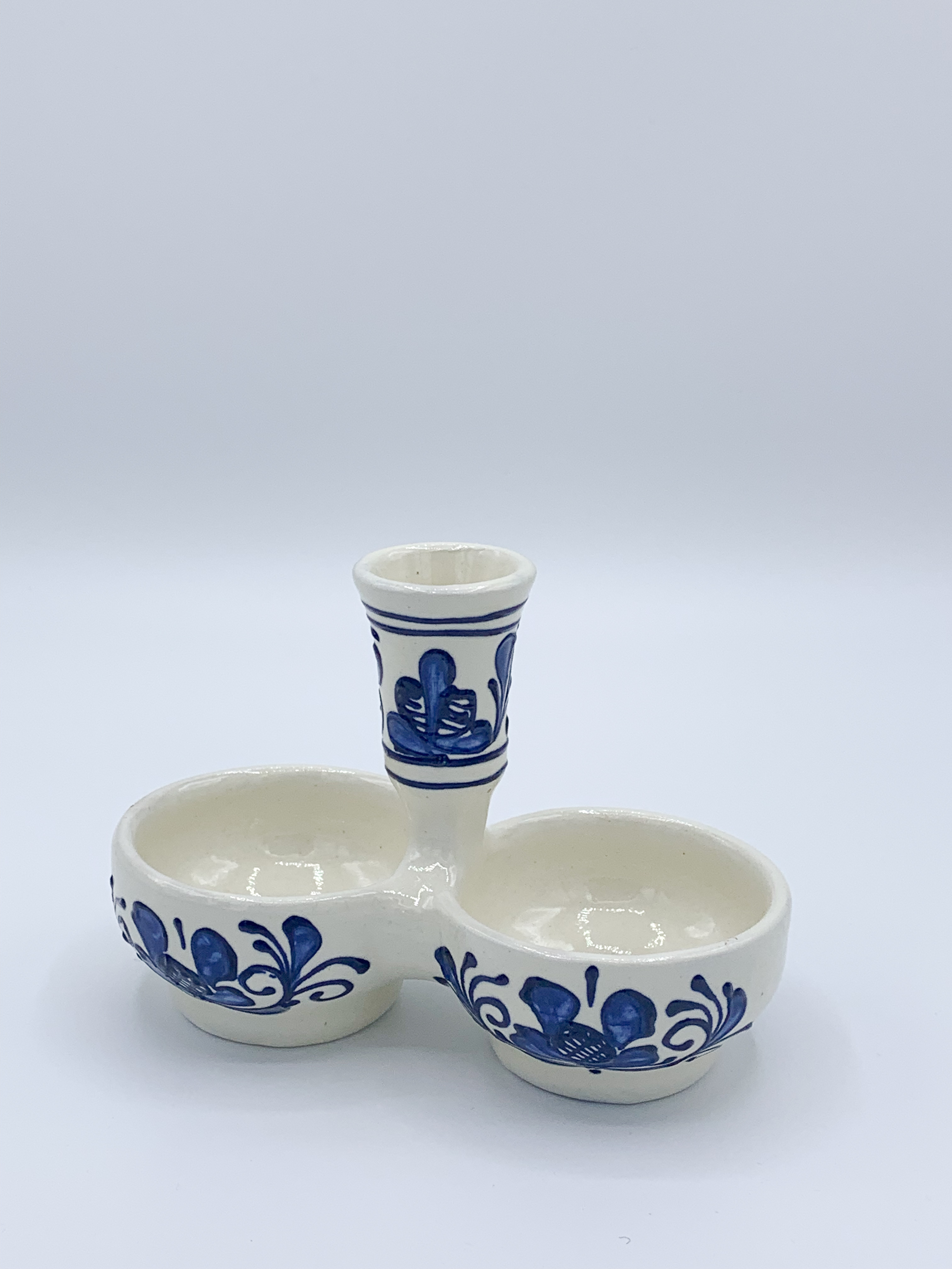 Solnita din ceramica de corund [0]
