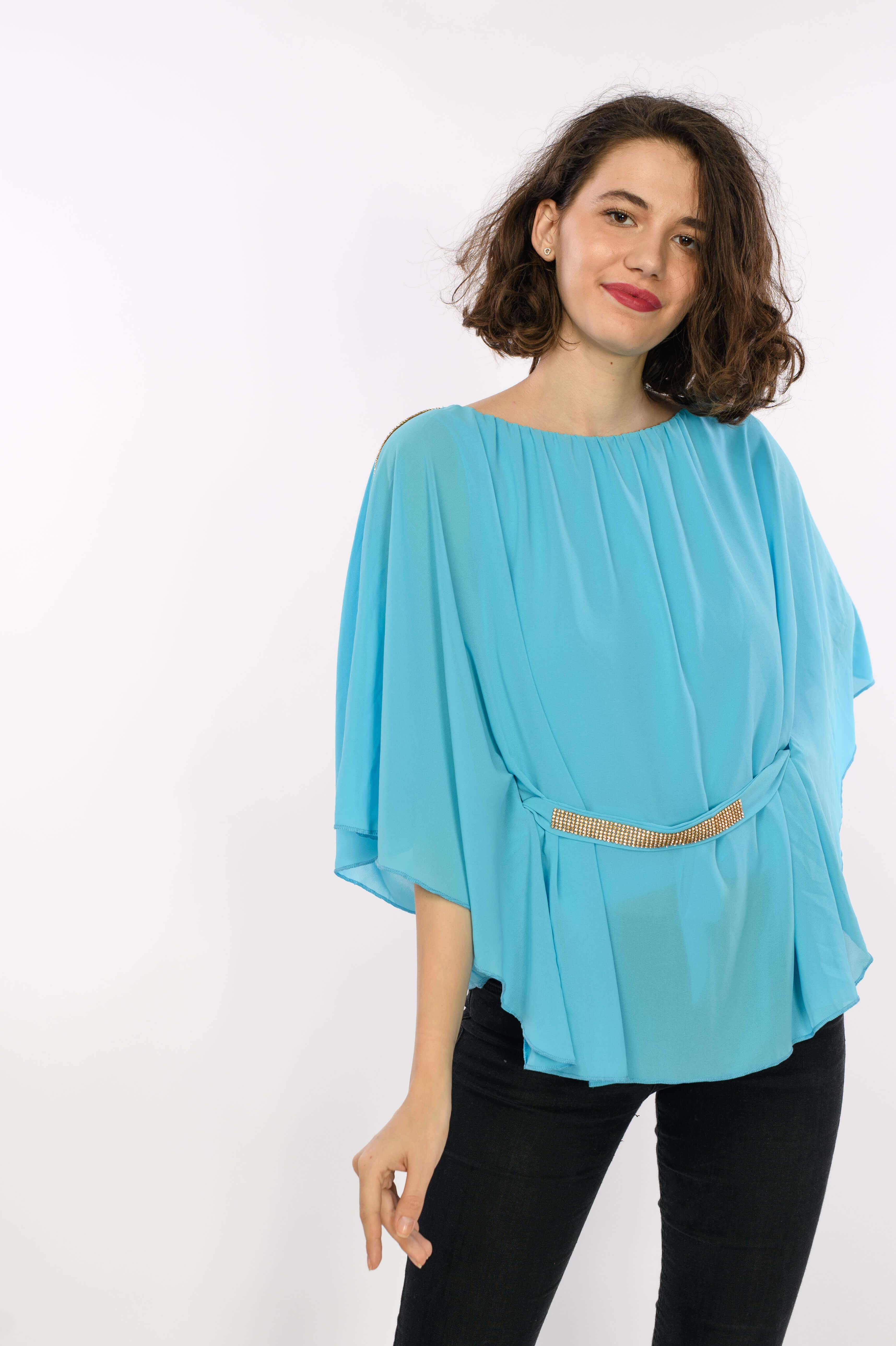Bluza din Voal - Patty [1]