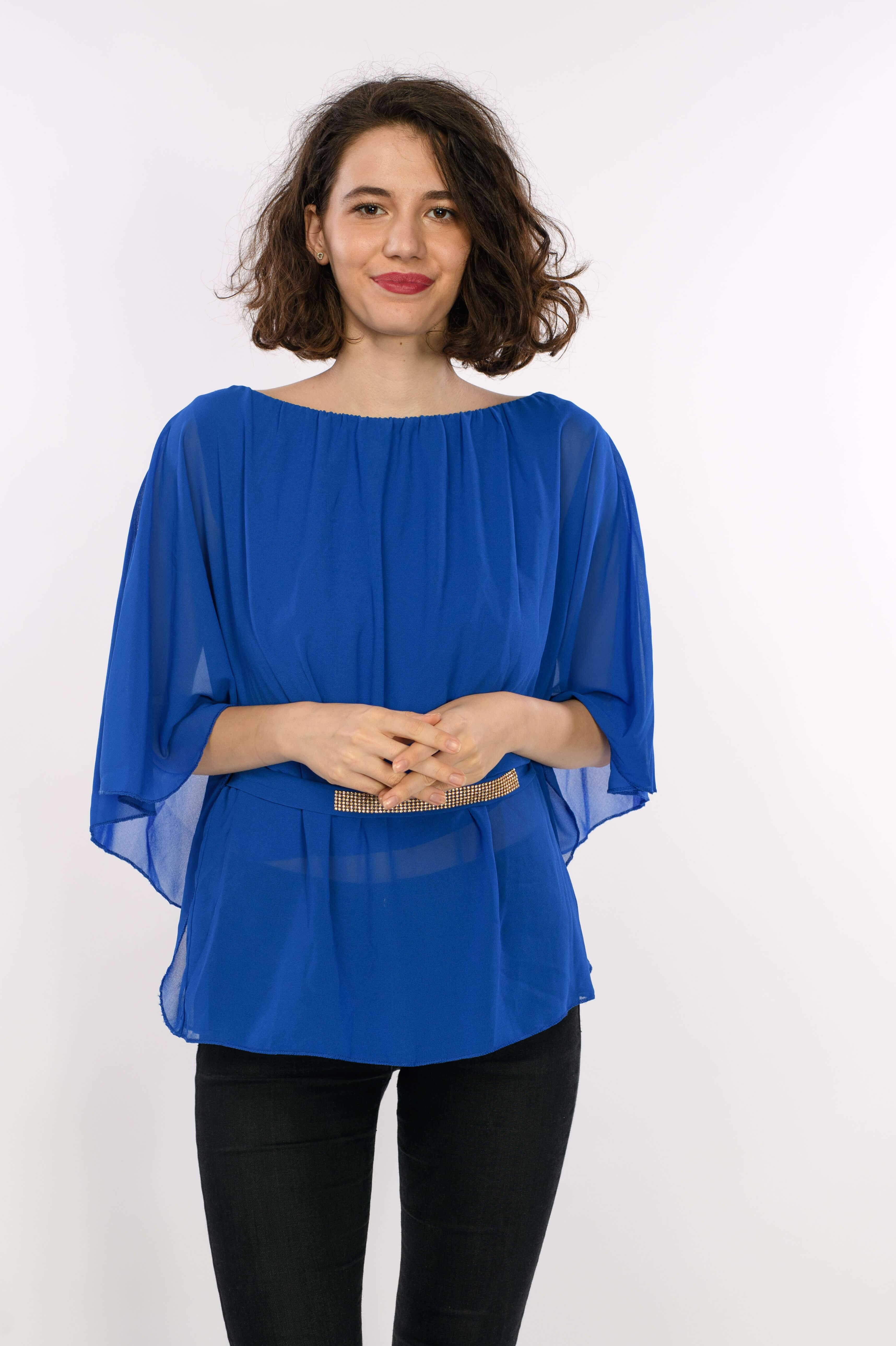 Bluza din Voal - Patty 5 [3]