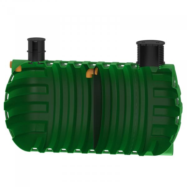 Fosa septica bicamerala Premium, RoSeptic 16.000 litri 0