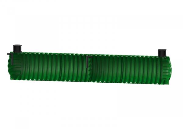 Fosa septica bicamerala Premium, RoSeptic 22-50.000 litri 0