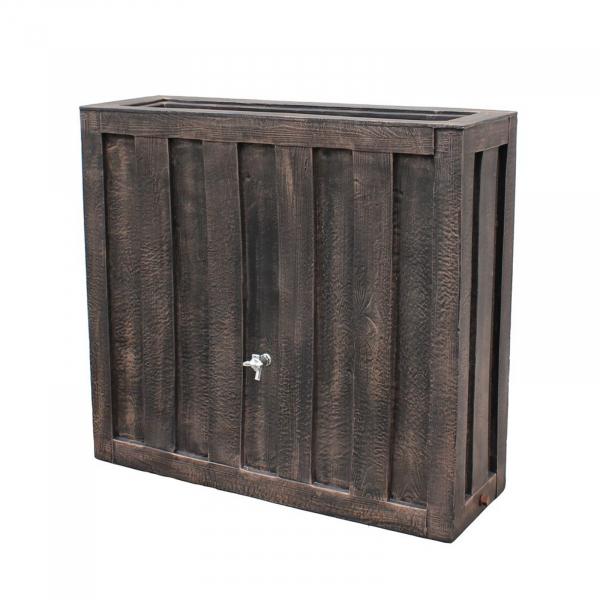 RAIN BOX 4in1, Colector apă de ploaie 300l [0]