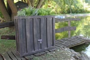 RAIN BOX 4in1, Colector apă de ploaie 300l [3]