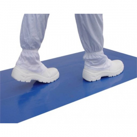 Covor decontaminare antibacterian STICKY MAT4