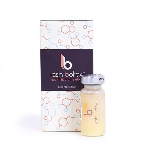 Lash Botox Healthy Elixir 0
