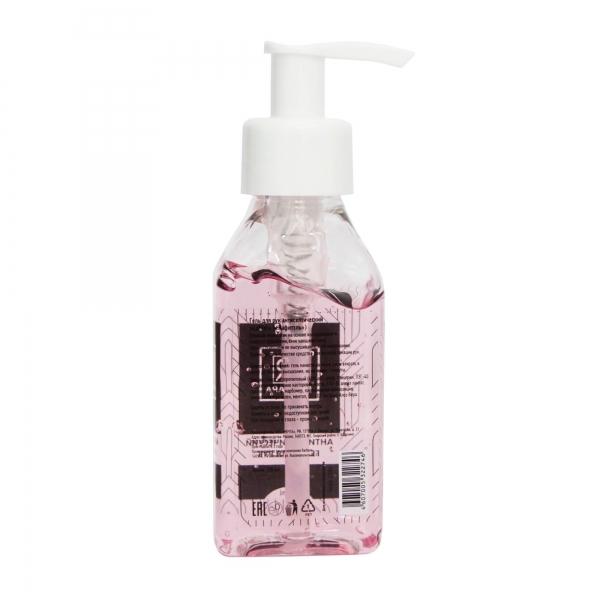 Gel dezinfectant pentru maini Barbara 2