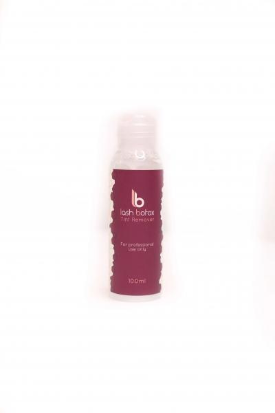 Tint Remover Lash Botox ( 120 ml )