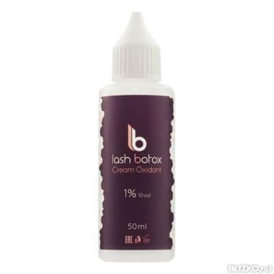 Oxidant Lash Botox pentru vopsea