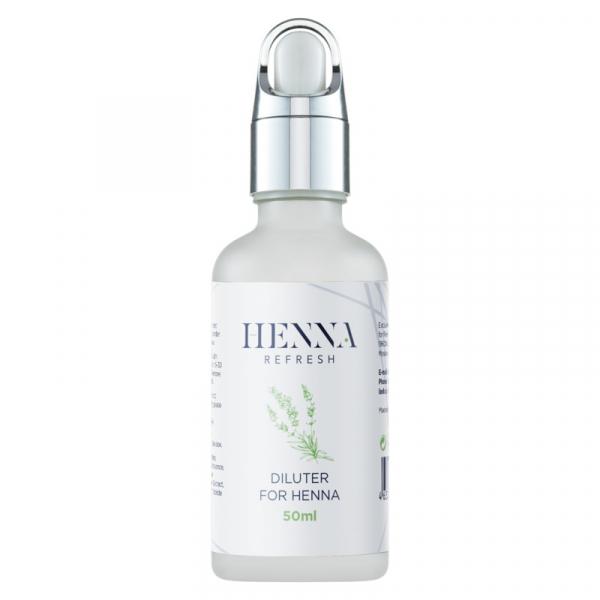 Diluant Nutritiv Henna Refresh 0