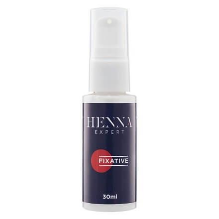 Fixator Henna Expert 0