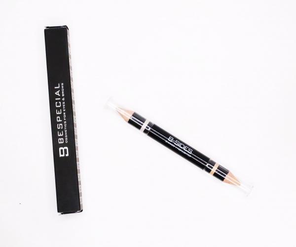 Creion sprancene Shimmer B-sides universal 2