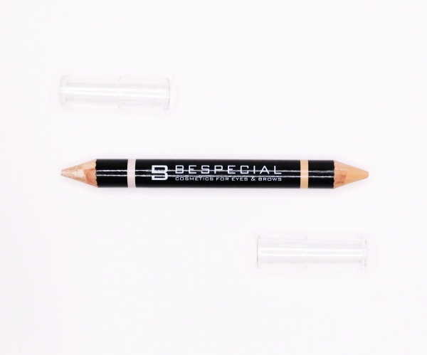 Creion sprancene Shimmer B-sides universal 3
