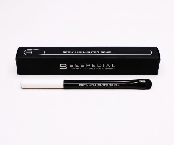 Pensulă sprancene BeSpecial Highlighter 2