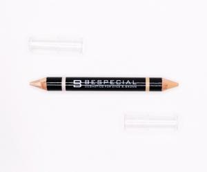 Creion sprancene Shimmer B-sides universal3