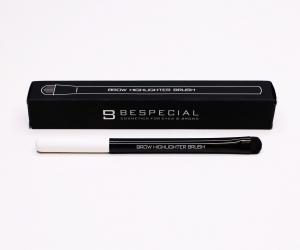Pensulă sprancene BeSpecial Highlighter2