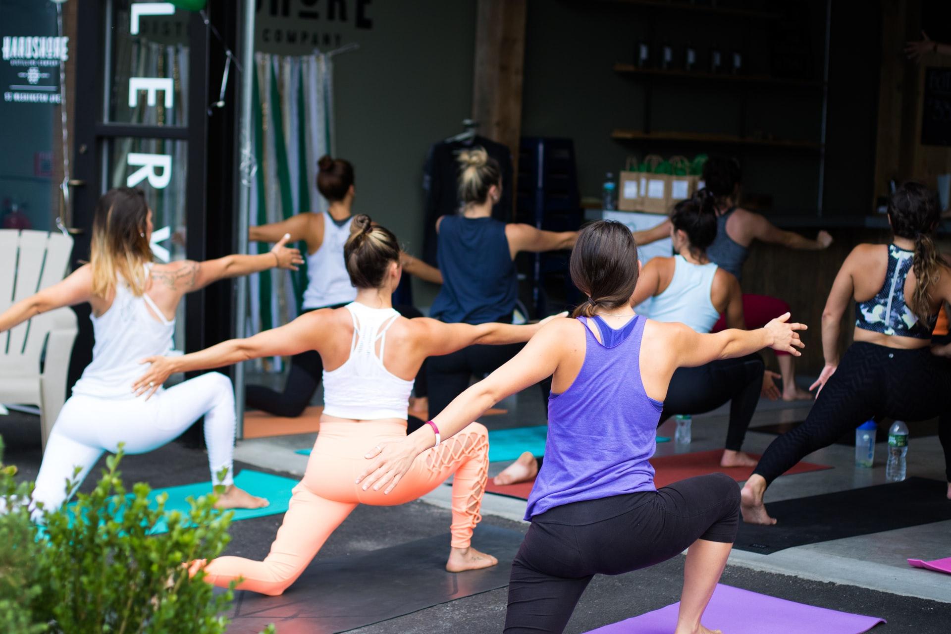 yoga studio odorizant profesional parfum ulei esential